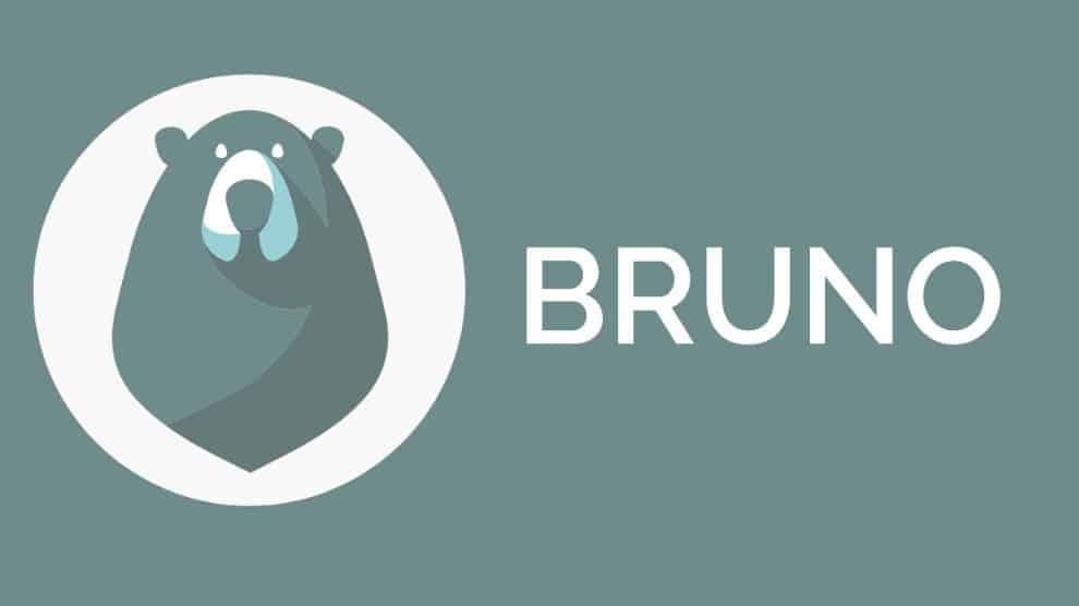 application bruno