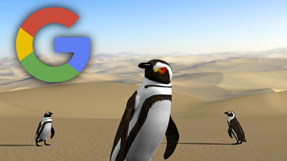 google Climatosceptique