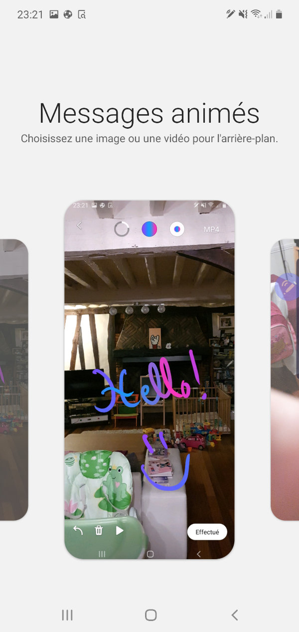 Galaxy Note 10+ photos