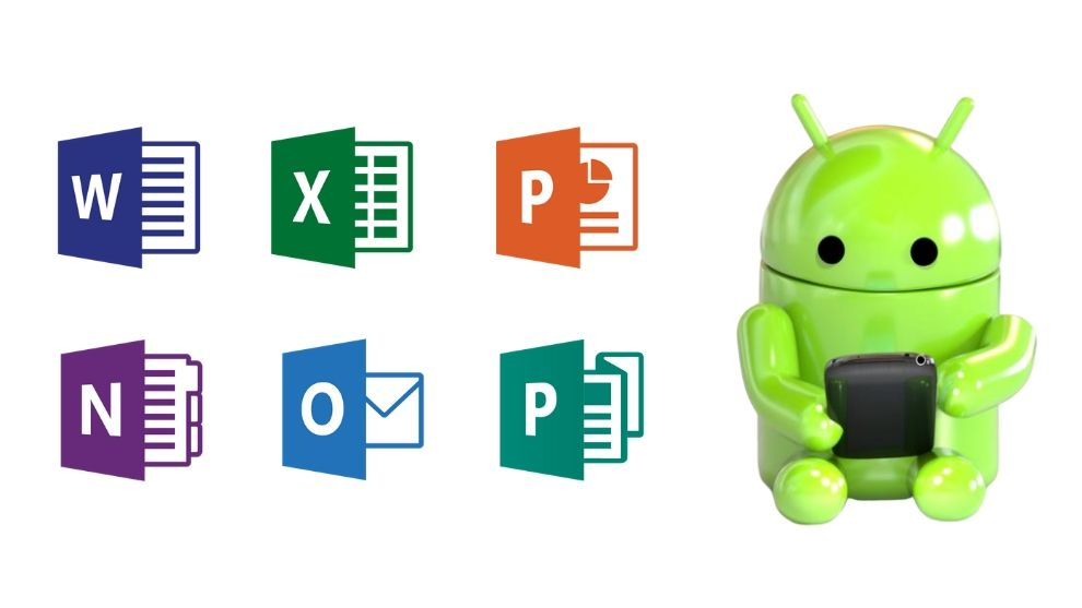 Pack Office Android