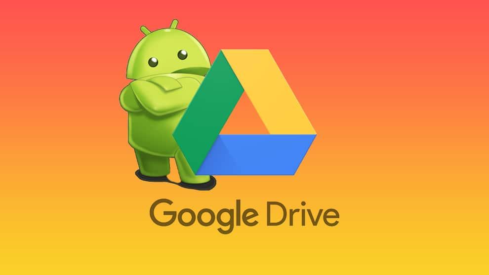 sauvegardes-données-android-google-drive