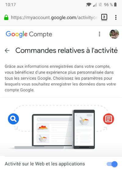 geoloc google