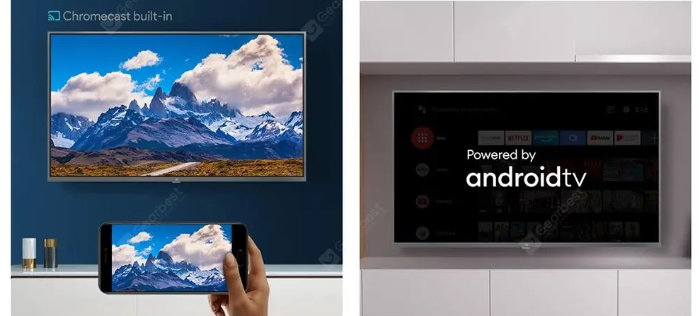 android tv 4k