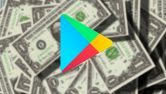 google play store commission