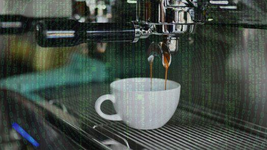 cafe hacking