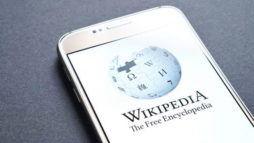 wikipedia refonte