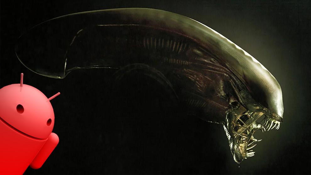 alien malware