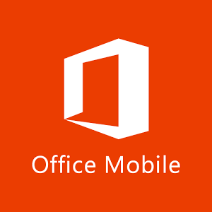 OFFICE MOBILE POUR OFFICE 365