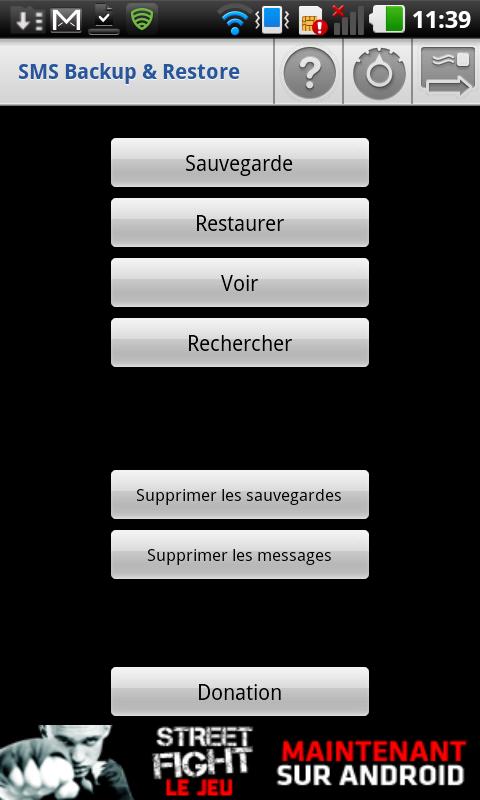 application sms gratuit vers l& 39