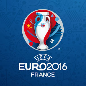 App officielle UEFA Euro 2016