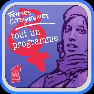 FEMMES CITOYENNES