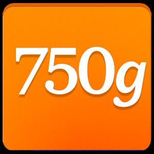 750g recettes de cuisine android mt for Cuisine 750g