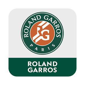 APPLI OFFICIELLE ROLAND GARROS
