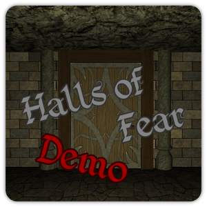 HALLS OF FEAR