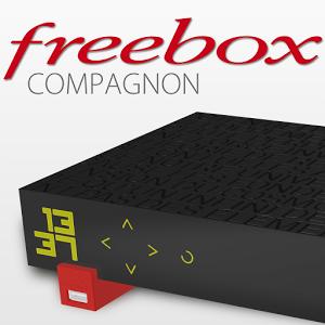 FREEBOX COMPAGNON