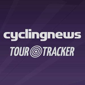 CyclingNews Tour Tracker