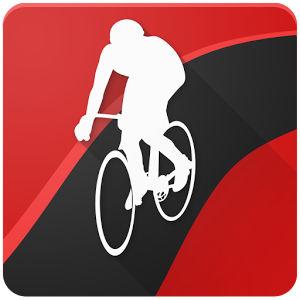 Runstastic Road Bike Vélo route