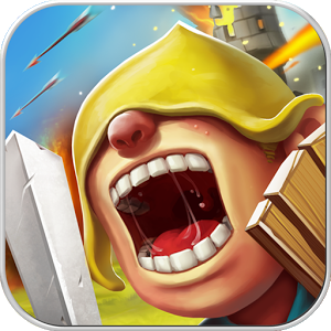 Clash of lords 2 clash in android mt
