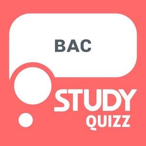 BAC S, ES ET L STUDY QUIZZ