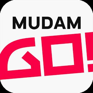 MUDAM GO