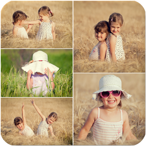 PIC GRID COLLAGE MAKER