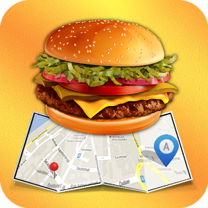 FIND FAST FOOD
