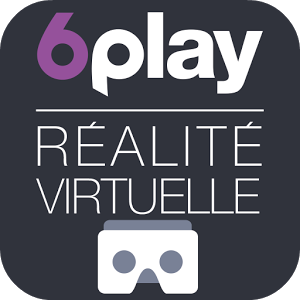 6PLAY REALITE VIRTUELLE