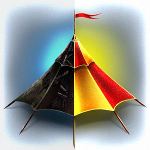 Le cirque perdu (free)