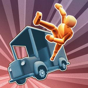 Turbo Dismount : Crash test Android MT