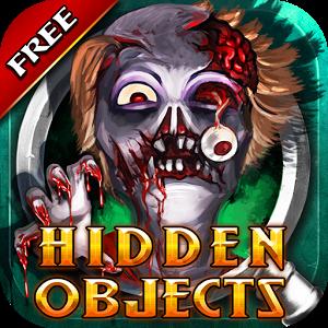 Hidden Objects: Horror Hotel