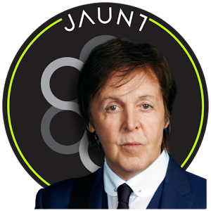 McCartney LIVE 360